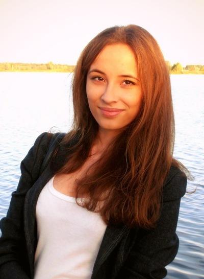 Виктория Радионова