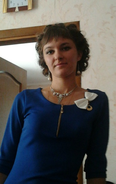 Лєна Яковчук, 7 марта 1995, Ужгород, id217450887