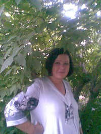 Машуля Ивлева, 21 августа 1989, Ростов-на-Дону, id165061528