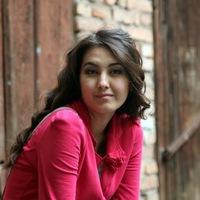 Лейла Казиякпарова, 27 мая , Санкт-Петербург, id221053072