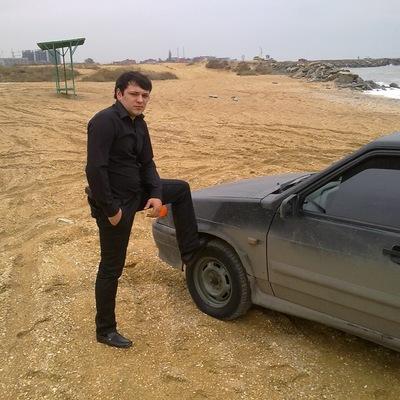 Равид Юлчиев, 12 ноября , Черкассы, id212723095