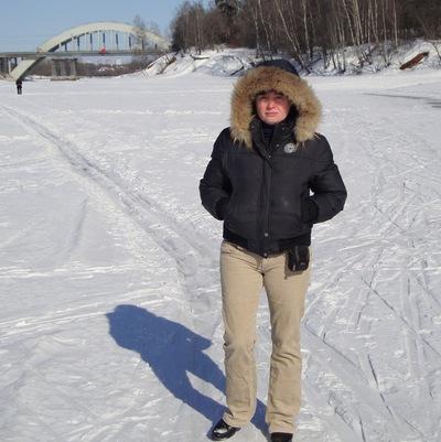Оксана Остапец, 30 ноября , Москва, id125338126