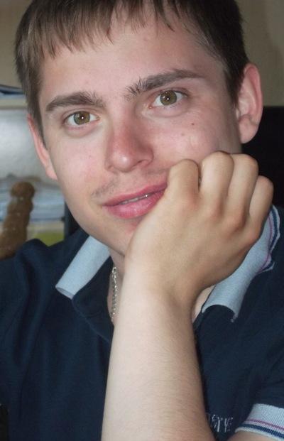 Александр Хайдаров, 7 января 1989, Пермь, id116701259