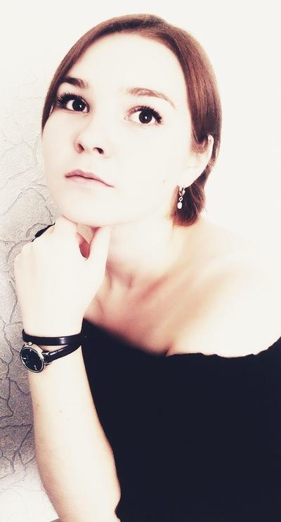 Алёна Шаповалова, 21 сентября 1992, Гомель, id143812323