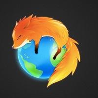 Mozilla Firefox странно отображает некоторые страницы