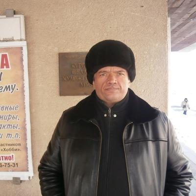 Александр Казаков, Курган, id206226328