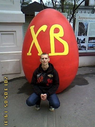 Игорь Кондратьев, 13 сентября , Москва, id50719462