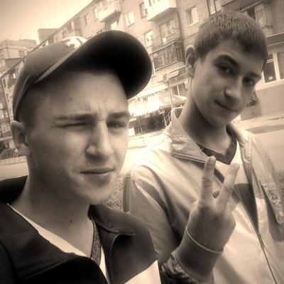 Марк Мирошниченко, 7 июня , Краматорск, id32717644