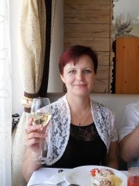 Светлана Лаврентьева, 19 апреля 1974, Стерлитамак, id174973353