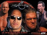 WWE Backlash 2000 - The Rock vs. Triple H (WWF Title)