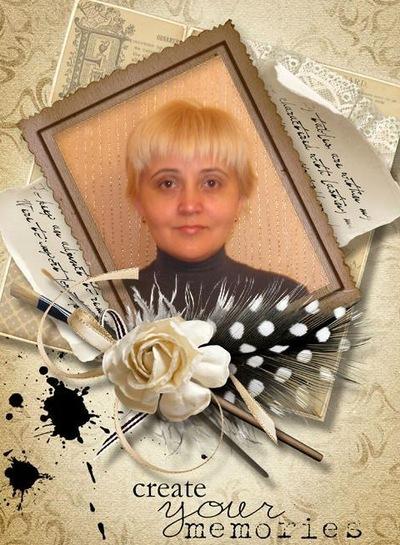 Ирина Ильиных, 3 июля 1969, Санкт-Петербург, id17402108