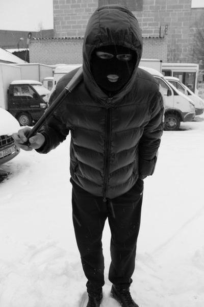 Вадім Лісовенко, 25 декабря 1995, Якутск, id183260332