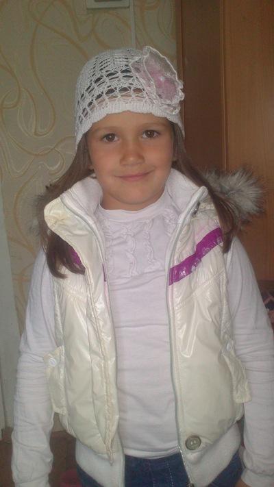 Александра Никулина, 1 октября 1987, Нижний Новгород, id149266346