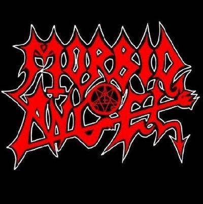 Morbid Angel, 3 июня , Москва, id201591488