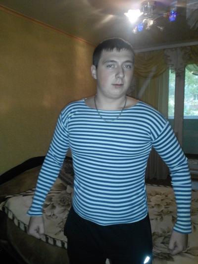 Данил Ляхов, 19 июня 1982, Донецк, id99719810