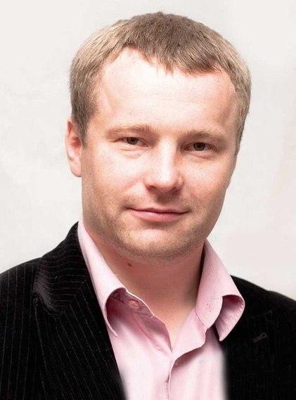 Александр Русских – посол ГТО Ленинградской области