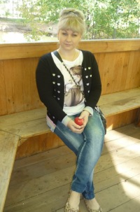 Ольга Медянцева, 30 июля , Йошкар-Ола, id54437823