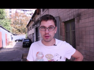 Приглос на новую вечеринку от ГОН tv в Bionica