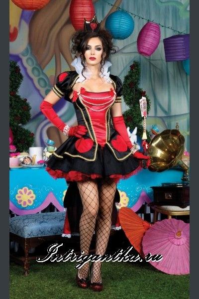 фото костюмов ведьмы кикиморы