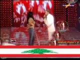 Haifa Wehbe & Ramy Ayach - Belghi Kil Mwa3idi HQ