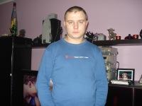 Александр Шнипко, 31 января 1983, Гродно, id161880332