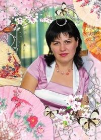 Ирина Бондарева, 29 апреля 1975, Конаково, id175172711