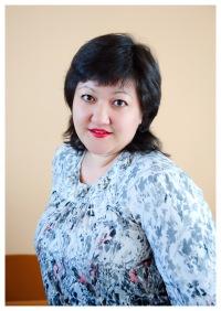 Надежда Крапивенцева, 22 апреля , Улан-Удэ, id185458615
