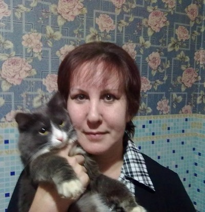 Светлана Миклина, 27 сентября 1992, Слободской, id203644112