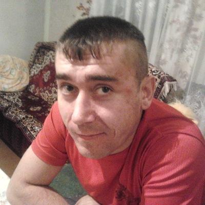 Саша Абальмасов, 17 мая 1984, Киев, id200560142