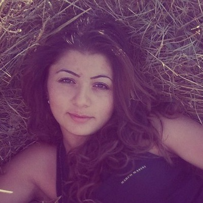 Лусине Агабабян, 2 декабря 1991, Самара, id89360354