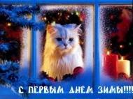 с первым днём зимы!!!