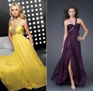 платье фасоны