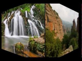 Болгария  - страна удивительной природы.