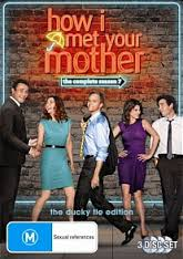 How I met Your Mother S07E22