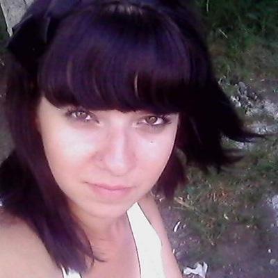 Ольга Жданова, 24 ноября 1989, Магнитогорск, id137198458