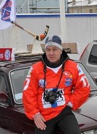 Юрий Шевченко, 17 декабря , Новосибирск, id127685581