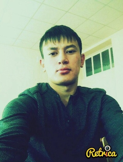 Асхат Баягизов, 11 мая , Кызыл, id182618645