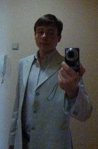 Дмитрий Савельев, 29 декабря , Волгоград, id124456661