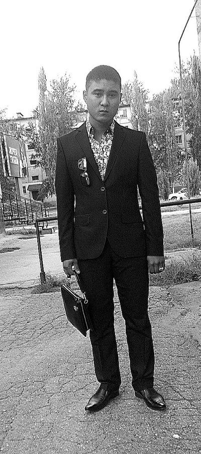 Азамат Жилкибаев, 14 июля 1991, Нижнекамск, id153608719