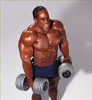 Развитие трапециевидной мышцы