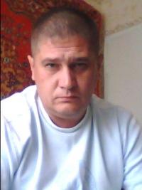 Алексей Чуваткин, 1 декабря 1975, Горловка, id147530399