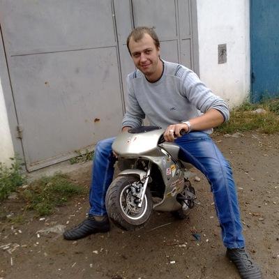 Андрій Весненко, Малин, id18770024