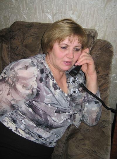 Людмила Васильева, 4 августа , Херсон, id215189157