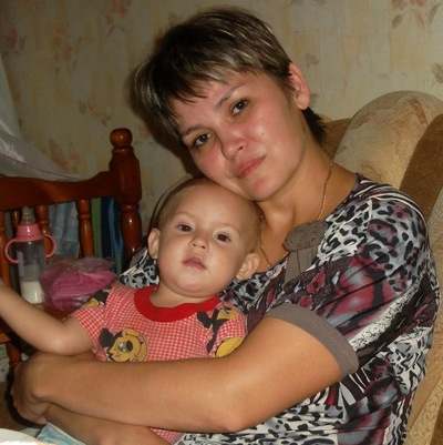 Елена Куземская, 1 февраля 1979, Красноярск, id150067170