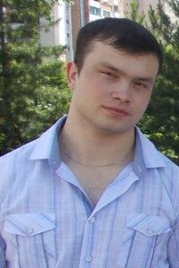 Александр Лебедев, 8 апреля , Кемерово, id14100175