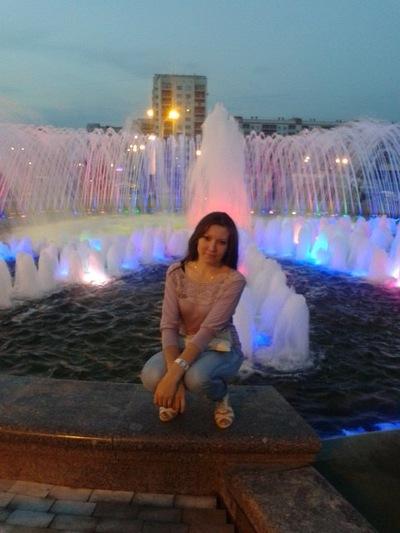 Элиза Мингалиева, 18 января , Уфа, id107844235