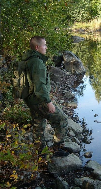 Денис Бердников, 9 августа , Харьков, id13488305