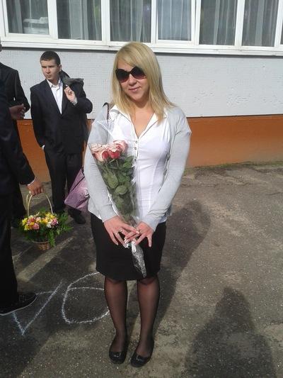 Елена Асадчих, 11 апреля , Люберцы, id60110390