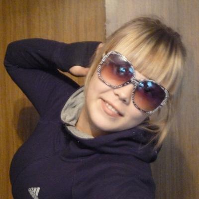 Еленка Прокофьева, 3 июня , Барнаул, id122683695