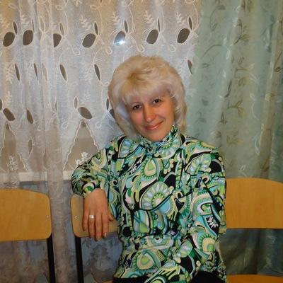 Людмила Михайленко, 11 января , Харьков, id200358851